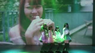 成城彼女 単独公演2017 夢を見るなら君と 2017年10月10日@DDD青山クロス...