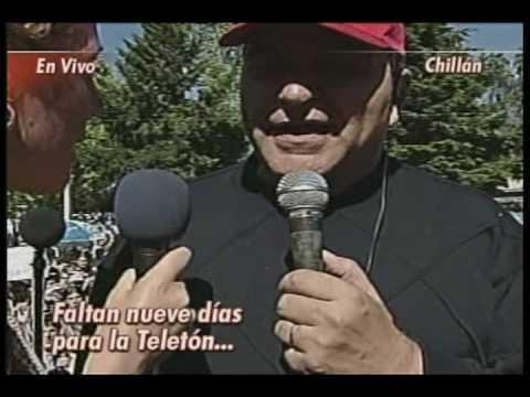 Macarena Santelices Teletón parte dos