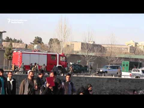 Afghan Defence Minister and army chief resign following deadly Taliban attack