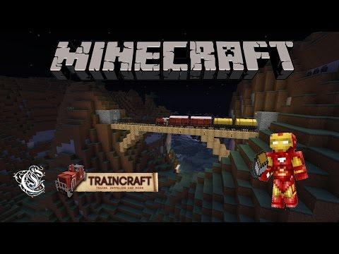 #92 riesen UU Matter Tank und Rohre - Let's Play Together Minecraft - TrainBex Pack - german/deutschKaynak: YouTube · Süre: 22 dakika6 saniye