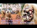 Lomba Buto Gedruk - Arimboko | Festival Anak Kampung Ampel Boyolali 2019