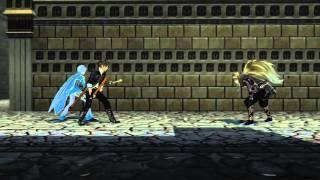 Repeat youtube video Tales of Zestiria PS4 - Boss: Lunarre 2 (Legendado em PT-BR)