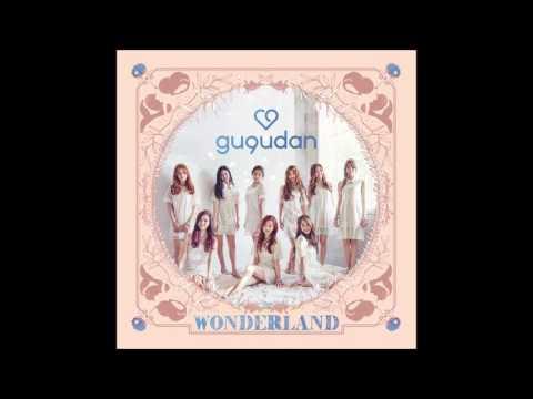gugudan - Wonderland [MALE VERSION]