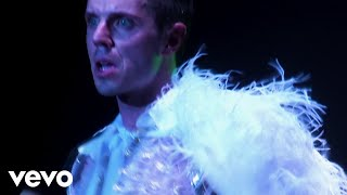 Scissor Sisters - Comfortably Numb (Live At The O2, London, UK / 2007)