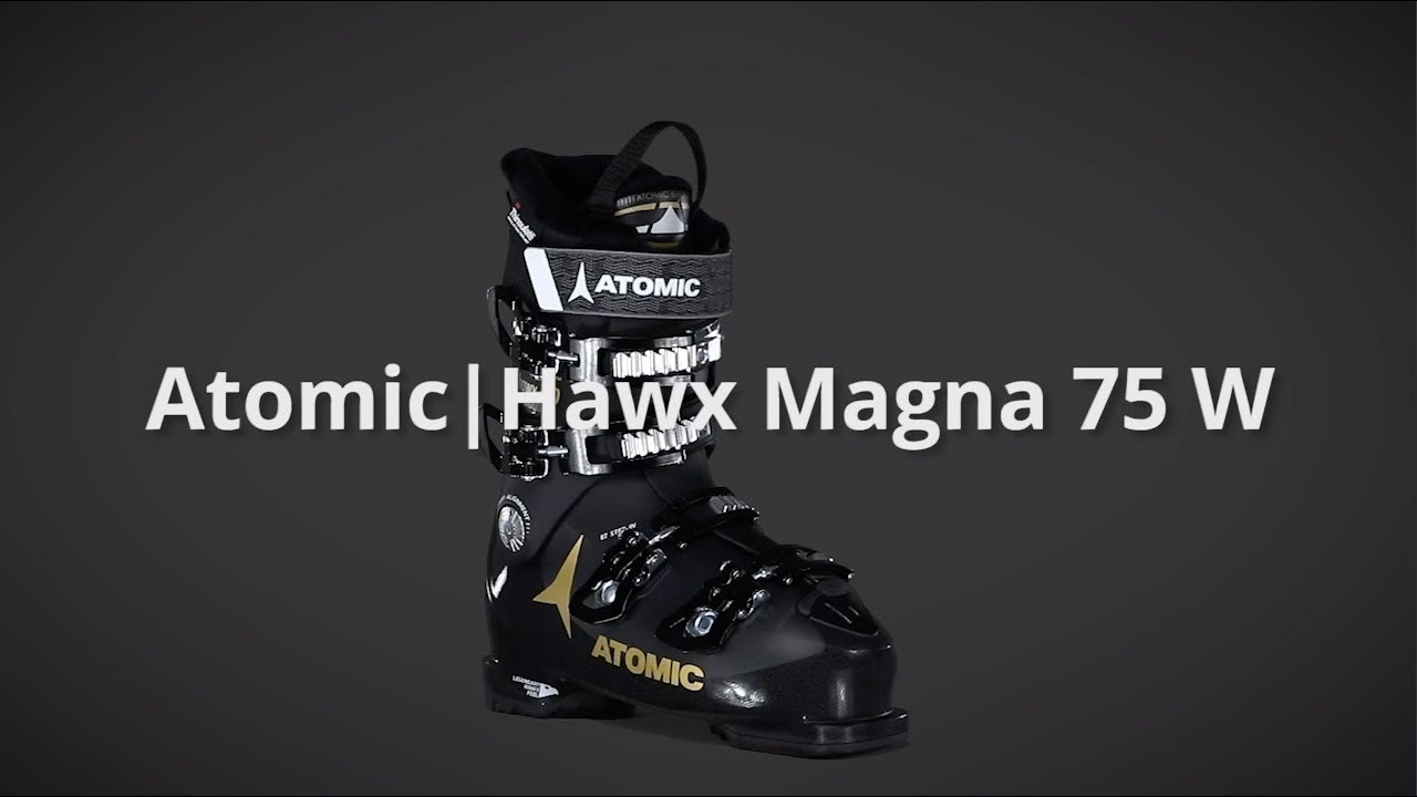 2019 Atomic Hawx Magna 75 W Women s Boot Overview by SkisDotCom ... 3ad333c68