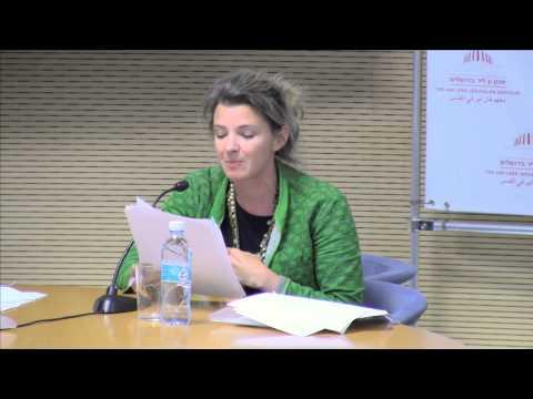 "Converso ""Nation"" as a Political Entity | Ana Paula Lloyd"