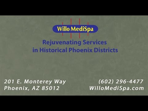 Rejuvenating Services in Historical Phoenix Districts | Willo MediSpa