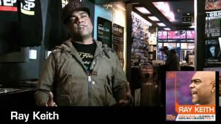 Ray Keith - Artist Spotlight with Ray Keith