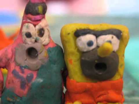 Sponge bob B.C.avi