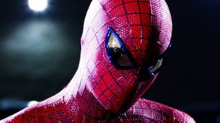 THE AMAZING SPIDERMAN Trailer 2 - 2012 Movie reboot - not Spiderman 4 - Official [HD]