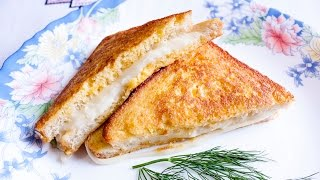 Быстрый ЗАВТРАК за несколько минут Что приготовить на завтрак Швидкий СНІДАНОК за пару хвилин