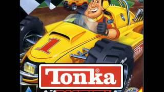 Tonka Raceway - Main Theme