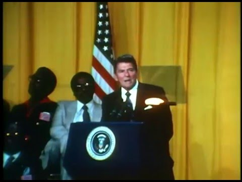 President Reagan's Address at the NAACP Convention in Denver, Colorado, June 29, 1981