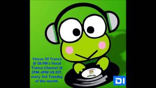 GT vs Project C - Voices Of Trance 098 (June 2013)