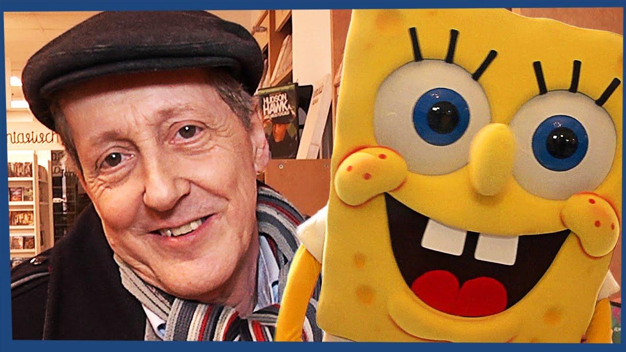 Spongebob Synchronsprecher