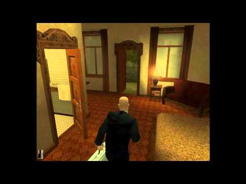 Hitman Contracts - Mission 7 - Traditions Of The Trade - Silent Assassin - Professional