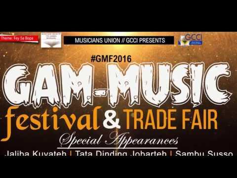 Trade Fair Gambia International TV promo