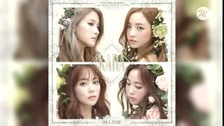 KARA Youngji, Gyuri - Peek A Boo [MP3 Download]