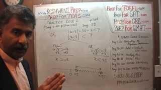 TEAS V, Practice Test 2, p308, Study Manual, Math Day 78, Nursing Online Prep Tutor GRE, GMAT, SAT