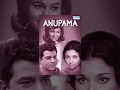 Anupama - Hindi Full Movies - Dharmendra - Sharmila Tagore - Superhit Bollywood Movies
