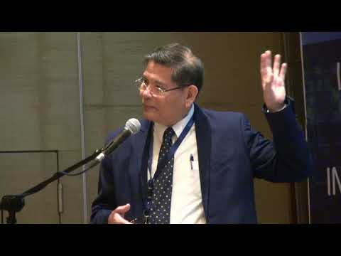 Panelist: Dr. Ponciano Intal, Jr., Economic Research Institute For ASEAN And East Asia (ERIA)