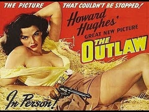 The Outlaw (Full Movie) - Jane Russell
