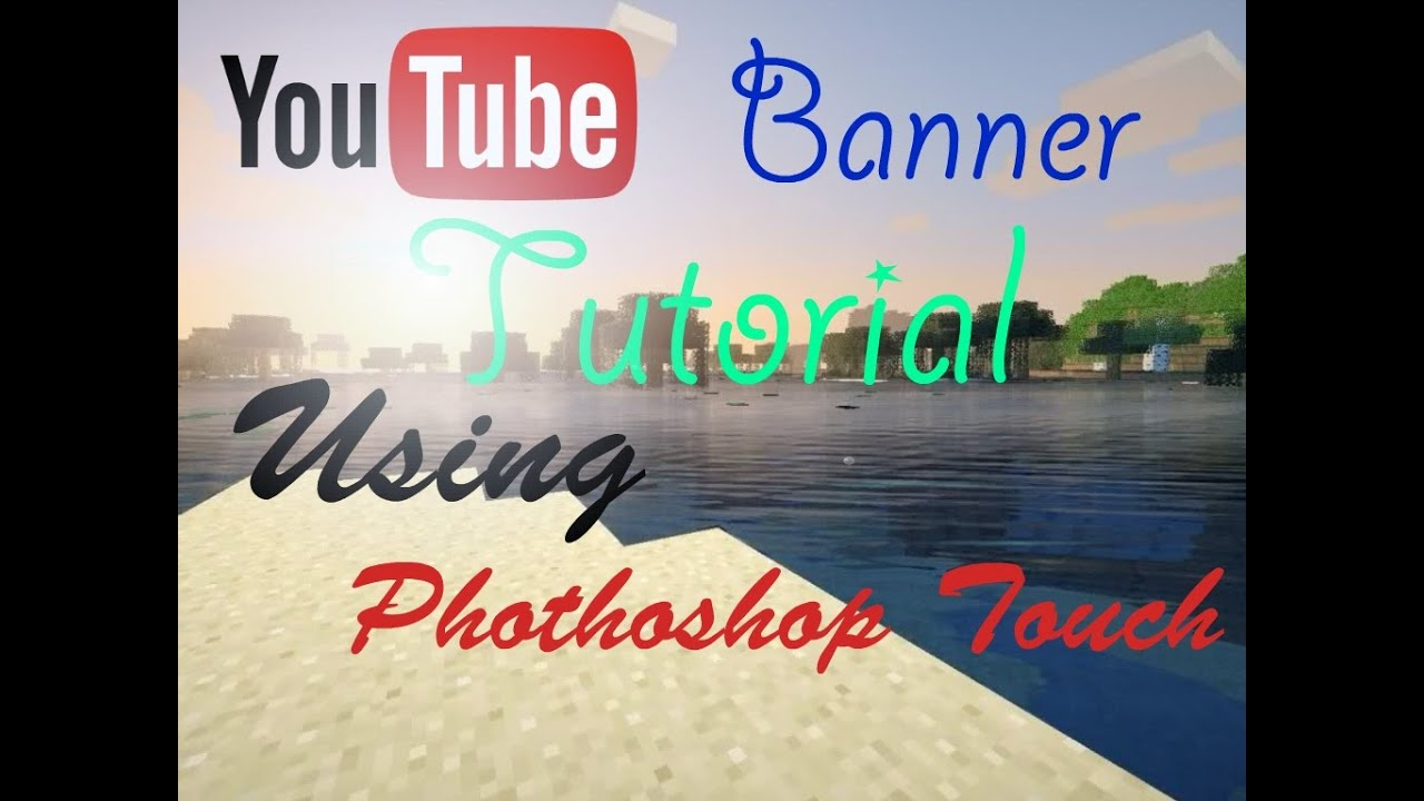 th3hav0c how to make a youtube banner