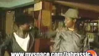 Admiral Bailey & Chaka Demus - One Scotch