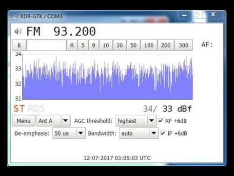 [Tropo] 93.2 MHz - Radio Focus -Tervel - Bulgaria (843 km)