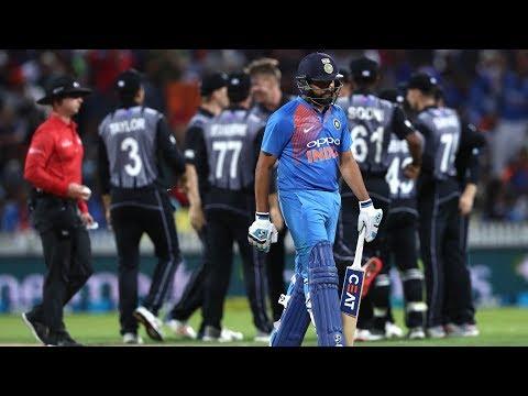Cricbuzz LIVE: NZ v IND, 3rd T20I, Post-match show