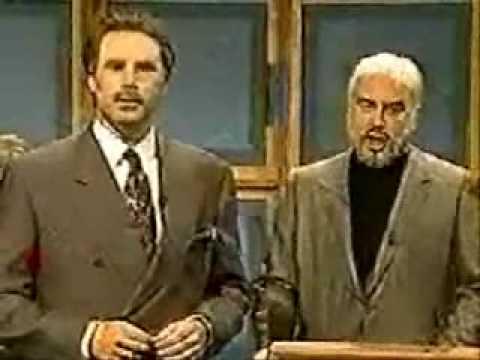 Celebrity Jeopardy! Kathie Lee, Tom Hanks, Sean Connery ...