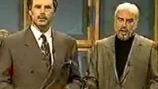 Sean Connery Outburst - Celebrity Jeopardy
