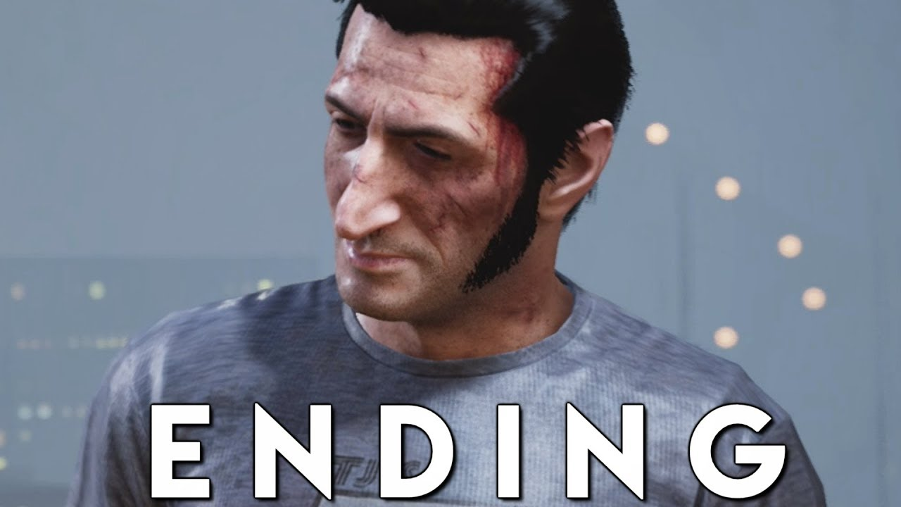 A Way Out Endings