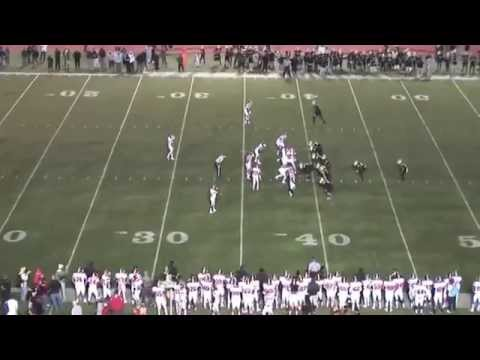 Charles Stevens Lakewood High Highlights