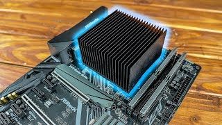 Arctic Alpine Review -- Is Passive Cooling Legit?