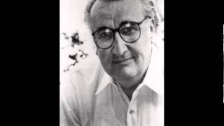 Mario Davidovsky: Para El Pataso (The Clown): 2nd and 3rd movements