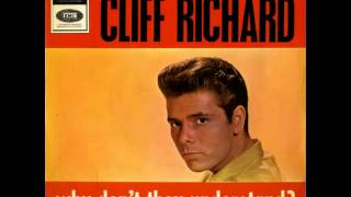 Cliff Richard - Why Don