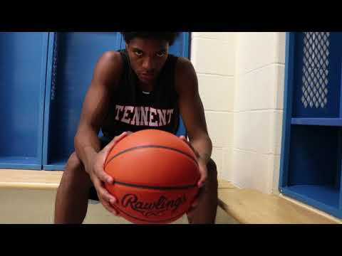 William Tennent Basketball Promo 2017-18