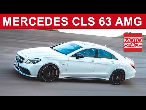 mercedes cls 63 amg v8 biturbo youtube. Black Bedroom Furniture Sets. Home Design Ideas