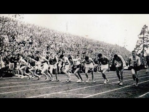 The Race of the Century: The '58 Mile