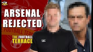 Arsenal REJECTED by two Managers 🤣🤣 Unai Emery is dead 💀! Arsenal News