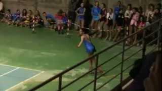 Veronica Bruni - Campionato Provinciale Savona FIHP 2013