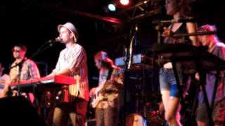 "Brighton Music Hall, Boston, MA, ""Impermanent Beings"" by Midnight Snack (original)"
