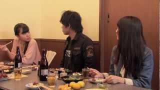 """中尾明慶の初監督・脚本作品『3G(スリージー)』 """"この世界には2種類..."""