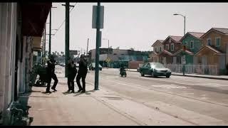 Болезнь -  Полный Синдром Туретто ... отрывок из фильма (Адреналин 2/Crank 2)2009