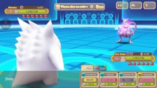 Hey Monster (Monster Park) 1v1 Epic Battle