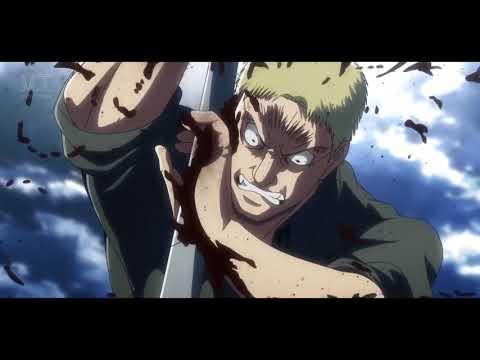 Top 10 Epic Anime Transformations Vol  1 P7 HD