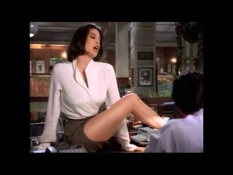 Teri Hatcher - YouTube