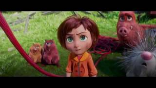 WONDER PARK | Official Trailer