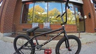 "2017 Wethepeople Nova 20"" BMX Unboxing @ Harvester Bikes TORONTO, CANADA"